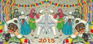 Carnevale Quisquinese 2015