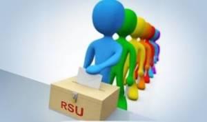 Elezioni RSU 17 -18 -19 aprile 2018