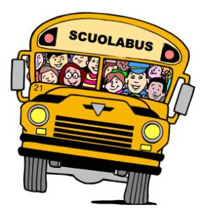 Avviso – servizio trasporto scolastico