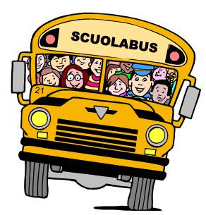 AVVISO Servizio Scuolabus