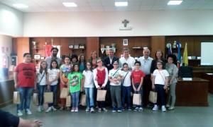 Convegno – A scuola di alimentazione – Laboratorio della cultura del gusto e della salute