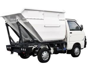 Al via con la gestione in house dei rifiuti