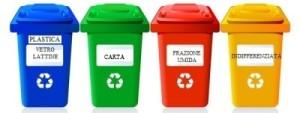 Avviso – servizio di raccolta differenziata rifiuti