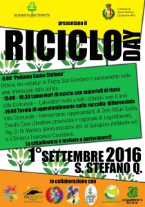 Riciclo Day