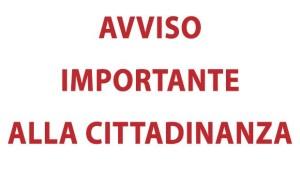 avviso_importante_alla_cittadinanza