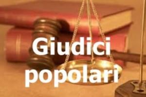 Aggiornamento degli Albi dei Giudici Polpolari