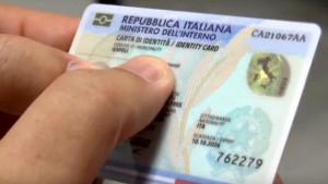 AVVISO NUOVA CARTA D'IDENTITA' ELETTRONICA (CIE)