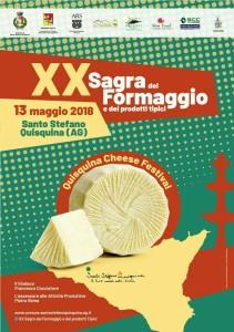 20^ edizione della Sagra del Formaggio – selezione di personale per la distribuzione di prodotti agro-alimentari