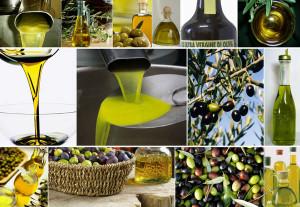Alcune immagini combate di olio extravergine e olive , oggi 4 dicembre 2010.inquant'anni fa nasceva ''l'olio extravergine d'oliva'' l'olio piu' pregiato frutto della prima spremitura delle olive attraverso la sola pressione meccanica e con un tasso di acidita' bassissimo.ANSA