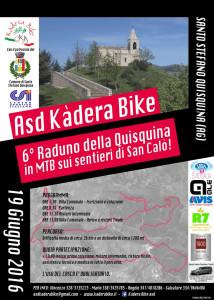 Kadera Bike