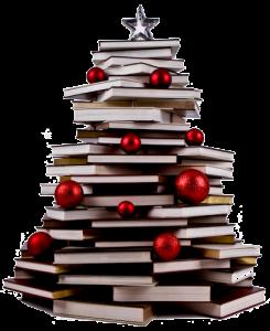 albero-di-natala-fatto-di-libri