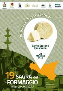 LOGO SAGRA FORMAGGIO 2017