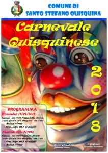 2018carnevale